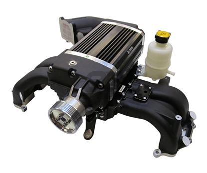 Picture of Sprintex Non-Intercooled 210 Supercharger Kit FRS/BRZ/86  (DISCONTINUED)