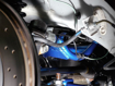 Picture of Cusco Rear Upper Control Arms FRS/BRZ/86/WRX (965-474-L)
