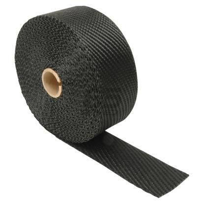 """Picture of DEI Black Titanium Exhaust Wrap 2"""""""