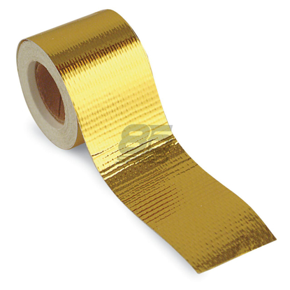 Picture of DEI Reflect-A-Gold Heat Reflective Tape Roll
