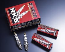 Picture of HKS Super Fire Racing Iridium Spark Plugs