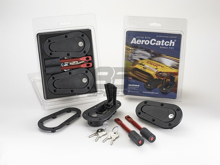 Picture of Aerocatch Hood Pins w/ Locking Kit