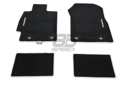 Picture of Subaru BRZ OEM Floor Mats (4pc)
