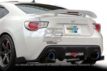 Picture of GReddy Gracer Rear Wing FRS/BRZ/86