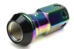 Picture of Project Kics R40 Iconix M12x1.25 Neo Chrome Lug Nuts