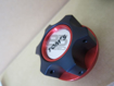 Picture of TOMS Racing Oil Cap - Red