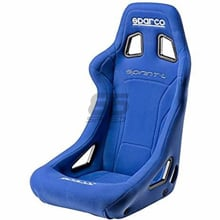Picture of Sparco Sprint Competition Large Blue Bucket Seat (DISCONTINUED)