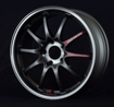 Picture of Volk CE28SL 18x9.5 +45 5x100 Pressed Graphite Wheel