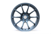 Picture of Volk ZE40 Matte Blue Gunmetal 18x9.5 +43 5x100