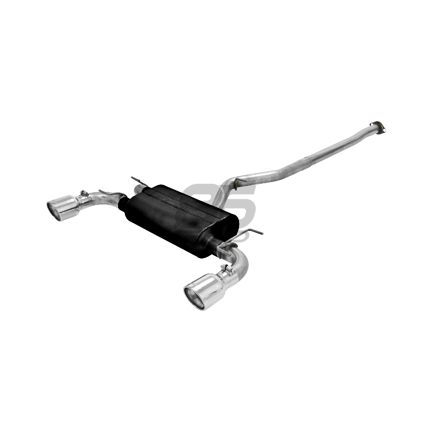 Picture of Flowmaster Exhaust System - American Thunder SUBARU -BRZ -SCION FR-S