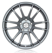 Picture of Gram Lights 57Xtreme 18x8.5 +42 5x100 Matte Graphite