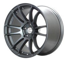 Picture of Gram Lights 57Xtreme 18x9.5 +40 5x100 Matte Graphite