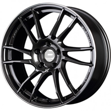 Picture of Gram Lights 57XTC 18x9.5 +38 5x100 Super Dark Gunmetal