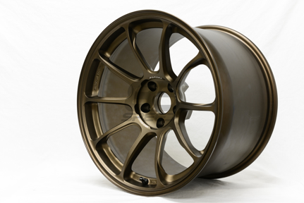 Picture of Volk ZE40 Bronze 18x10 +40 5x100