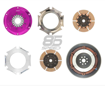 Exedy Multiplate Clutch Kit Assembly
