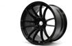 Picture of Gram Lights 57Xtreme 17x9 5x100 +40 Semi Gloss Black Wheel