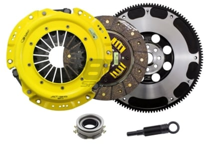 Picture of XACT Perf Street Sprung Clutch Kit FRS / BRZ / 86 - SB7-XTSS