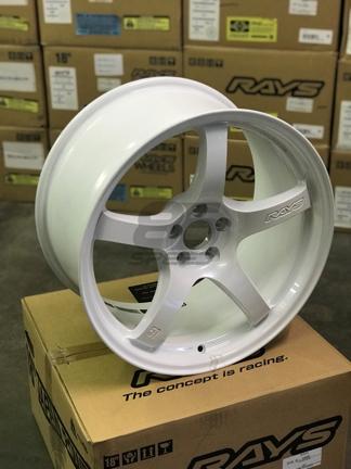 Actual Wheel
