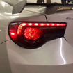 Picture of 2017 Style Sequential Taillights Smoked FR-S BRZ (DISCONTINUED)