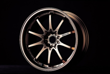Picture of Volk CE28N 18x8.5 +44 5x100 Bronze