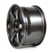 Picture of Volk TE37 Saga 17x9.5 +45  5x100 Diamond Dark Gunmetal