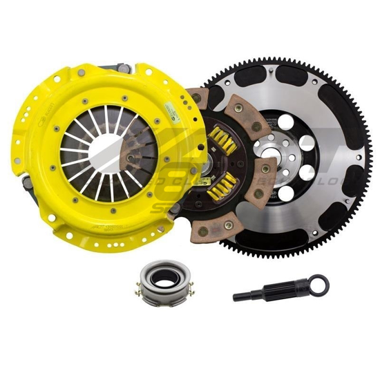 Picture of ACT HD 6-Puck  Clutch Kit - FRS / BRZ / 86 - SB7-HDG6