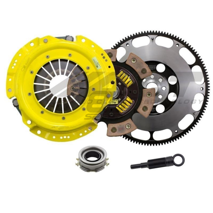 Picture of ACT HD 6-Puck Clutch kit FRS / BRZ / 86 -SB8-HDG6