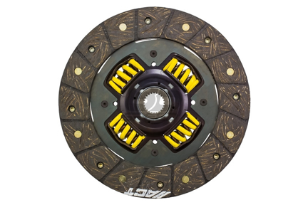 Picture of ACT Perf Street Sprung Disk FRS / BRZ / 86 - 3000504