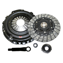 Picture of Competition Clutch Stage 2 Sprung Steelback Brass Plus FRS/BRZ/86