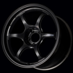 Picture of Advan Racing RG-D2 18x9 +45 5x100 Semi Gloss Black