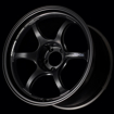 Picture of Advan Racing RG-D2 18x9.5 +40 5x100 Semi Gloss Black
