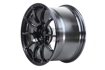 Picture of Advan Racing RZII 17x8 +45 5x100 Racing Gloss Black