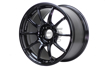 Picture of Advan Racing RZII 18x8.5 +45 5x100 Racing Gloss Black