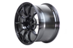 Picture of Advan Racing RZII 18x9.5 +45 5x100 Racing Gloss Black