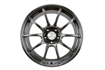 Picture of Advan Racing RZII 18x9.5 +45 5x100 Racing Hyper Black