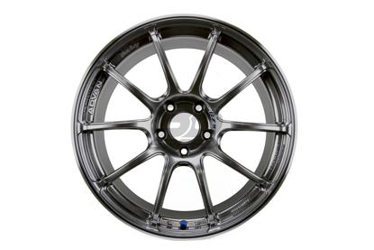 Picture of Advan Racing RZII 18x9.5 +45 5x100 Racing Hyper Black