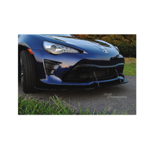 Picture of Verus -GT86/BRZ (2017+) - Front Splitter Kit