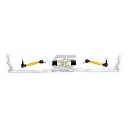 Picture of Whiteline 20mm Adjustable Front Sway Bar