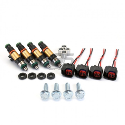 Picture of Grams Fuel Injectors