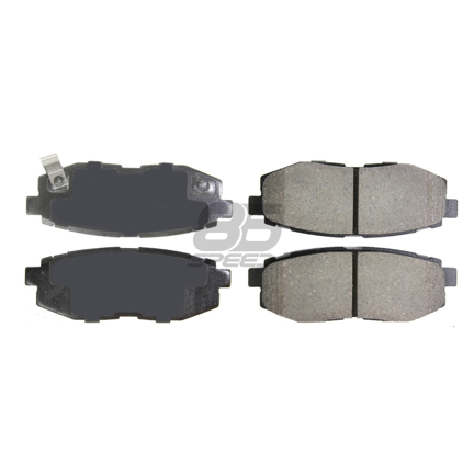 Picture of StopTech Street Performance(Rear Brake Pads)-FRS/86/BRZ