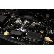 Picture of HKS Premium Suction Intake Kit ZN6/ZC6 FA20