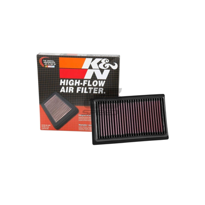 Picture of K&N Replacement Drop In Air Filter - 17+ BRZ/86 (M/T)