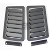 Picture of Verus FR-S / BRZ / GT86 - Hood Louver Kit, Large Vents (Raw)
