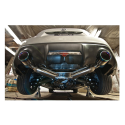 Picture of GReddy Limited Edition Trust Comfort Sport GTS V2 Exhaust