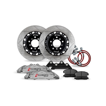 Picture of R1 Concepts Big Brake Kit - Rear (356mm/6 Piston)