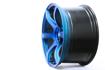 Picture of Gram Lights wheel 57C6 18x9.5 +40 Velvet Marine