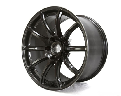 Picture of Gram Lights 57Transcend 18x9.5 5x100 +39 Super Dark Gunmetal