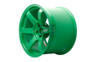 Picture of Volk TE37 Saga 18x9.5 5x100 +43 GT - Green
