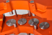 KSport ProComp Front 8 Piston Big Brake Kit