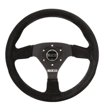 Sparco R 383 330mm Steering Wheel